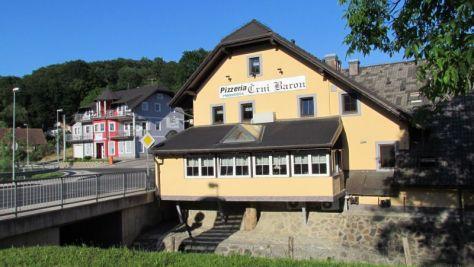Pokoje a apartmány Maribor 553, Maribor - Exteriér
