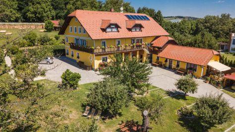 Sobe in apartmaji Ptuj 557, Ptuj - Zunanjost objekta