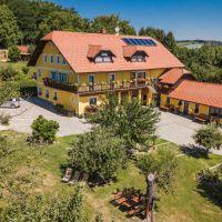 Camere e appartamenti Ptuj 557, Ptuj - Esterno