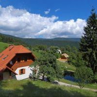 Апартаменты 562, Slovenj Gradec, Kope - Экстерьер