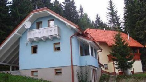 Apartments Rogla, Zreče 565, Rogla, Zreče - Exterior