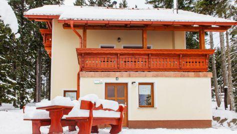 Apartmány Rogla, Zreče 565, Rogla, Zreče - Objekt