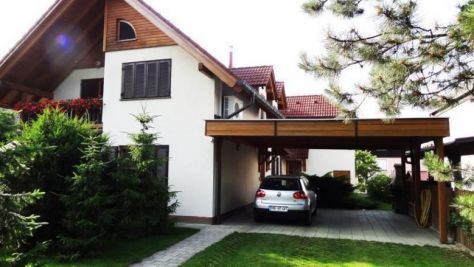 Apartments 567, Maribor - Exterior