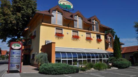 Habitaciones y apartamentos Maribor 579, Maribor - Propiedad