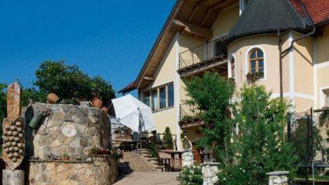 Turistična kmetija Hlebec, Ormož - Zunanjost objekta