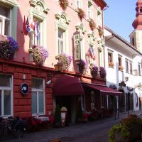 Hotel Mitra, Ptuj - Objekt