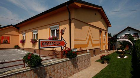 Pokoje Maribor 594, Maribor - Exteriér