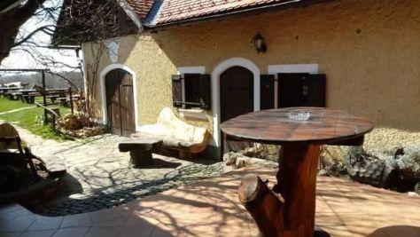 Turistična kmetija Puklavec, Ormož - Zunanjost objekta