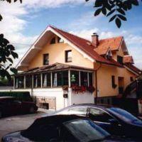 Sobe Maribor 598, Maribor - Zunanjost objekta