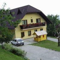 Turistična kmetija Kovše-Kočnik, Rogla, Zreče - Zunanjost objekta