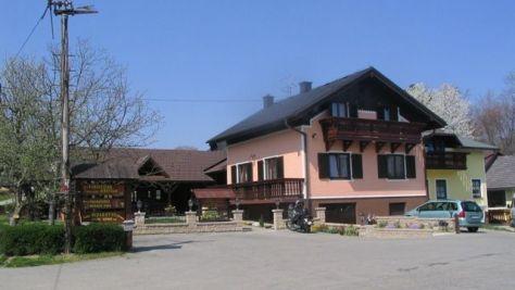 Turistická farma Sonja Ozmec, Ormož - Exteriér