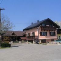 Tourist farm Sonja Ozmec, Ormož - Exterior
