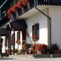 Turistična kmetija Pri Kovačniku, Fram - Alloggio
