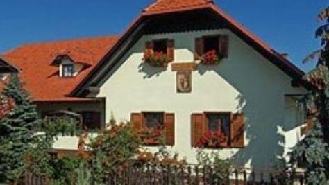 Turistická farma Žurmanov breg, Zavrč - Objekt