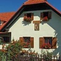 Tourist farm Žurmanov breg, Zavrč - Property