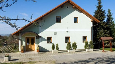 Turistická farma Emil, Maribor - Objekt