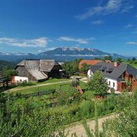 Turistična kmetija Mikl, Ravne na Koroškem - Zunanjost objekta