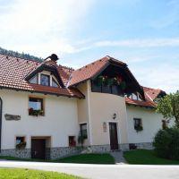 Turistična kmetija Ravnjak, Slovenj Gradec, Kope - Exterieur