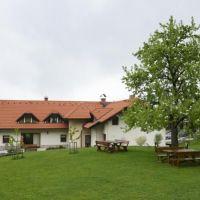 Turistična kmetija Ravnjak, Slovenj Gradec, Kope - Alloggio