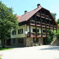 Turistična kmetija Ploder, Ravne na Koroškem - Zunanjost objekta