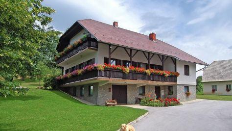 Turistična kmetija Ramšak - Zreško Pohorje, Rogla, Zreče - Zunanjost objekta