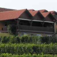 Tourist farm Pri Kapeli, Sveti Andraž - Property