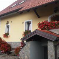 Tourist farm Pri Ratu, Selnica ob Dravi - Property