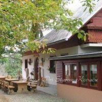 Tourist farm Pri starem kovaču, Selnica ob Dravi - Property