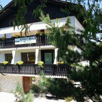 Camere e appartamenti Ljutomer 6403, Ljutomer - Esterno