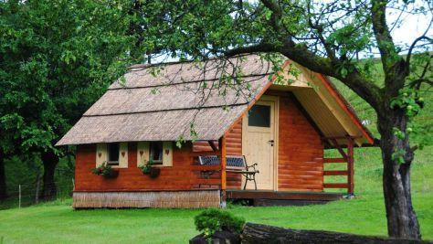 Zimmer und Ferienwohnungen Ljutomer 6403, Ljutomer - Exterieur