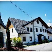 Casa vacanze Bohinj 6433, Bohinj - Esterno