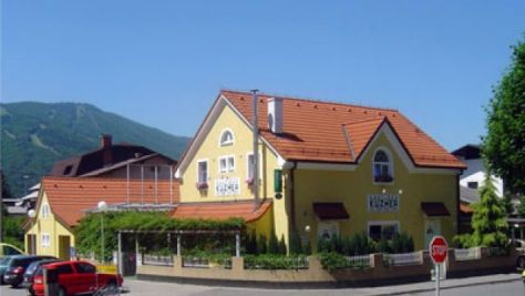 Habitaciones y apartamentos Maribor 644, Maribor - Propiedad