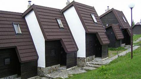 Bungalovi Rogla, Rogla, Zreče - Property