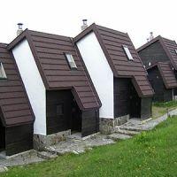 Bungalovi Rogla, Rogla, Zreče - Szálláshely