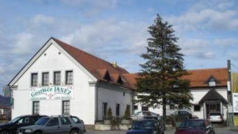 Pokoje Maribor 671, Maribor - Objekt