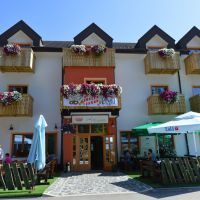 Hotel Jakec, Slovenska Bistrica - Objekt