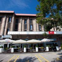 Hotel Creina, Kranj - Szálláshely