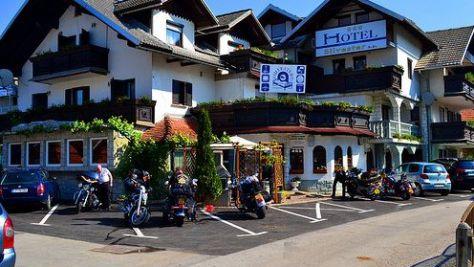 Hotel Silvester - penzion pri mlinu, Cerklje na Gorenjskem, Krvavec - Exteriér