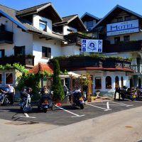 Hotel Silvester - penzion pri mlinu, Cerklje na Gorenjskem, Krvavec - Exterior