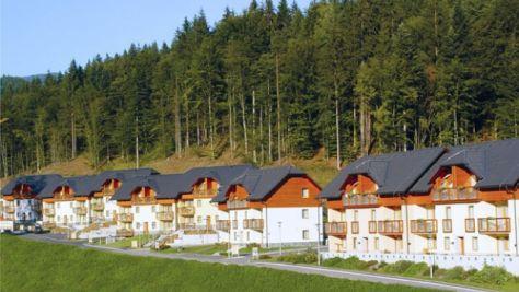 Apartmajsko naselje Na robu gozda - Terme Snovik, Kamnik - Alloggio