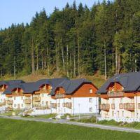 Apartmajsko naselje Na robu gozda - Terme Snovik, Kamnik - Obiekt