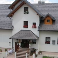 Turistična kmetija Ljubica, Gorenja vas - Exteriér
