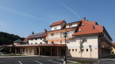 Hotel Marinšek, Kranj - Exteriér