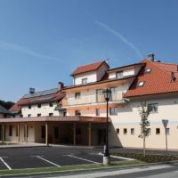 Hotel Marinšek, Kranj - Exterieur