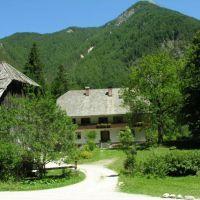Touristischer Bauernhof Ancelj, Jezersko - Objekt