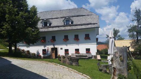 Turistična kmetija Žgajnar, Gorenja vas - Exteriér