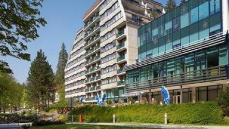 Hotel Vita - Terme Dobrna, Dobrna - Zunanjost objekta