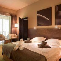 Wellness Hotel Sotelia - Terme Olimia, Podčetrtek, Olimje - Objekt