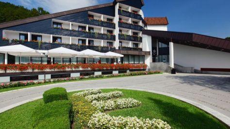 Hotel Breza - Terme Olimia, Podčetrtek, Olimje - Objekt