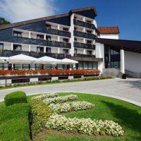 Hotel Breza - Terme Olimia, Podčetrtek, Olimje - Объект